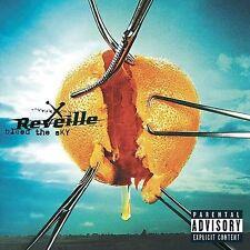 Reveille: Bleed the Sky Original recording reissued, Exp Audio CD