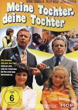 DVD NEU/OVP - Meine Tochter, deine Tochter - Georg Thomalla & Peter Weck