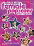 SMASH HITS FEMALE POP PIANO VOCAL GUITAR BOOK PVG MADONNA KYLIE BRITTANY MARIAH