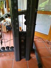 MAXXUS Fitness System - Bodymaxx 8000 - Kraftstation, neuwertig, wenig benutzt