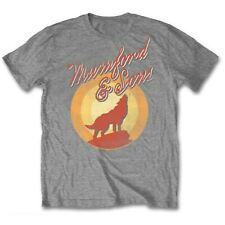 MUMFORD AND SONS Howl Hopeless T-SHIRT NEW M L XL official band