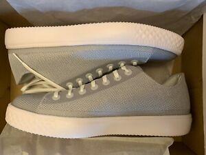 Converse All Star Modern Ox Sneaker 157201C Ash Grey Men's Size 9.5 MSRP $100