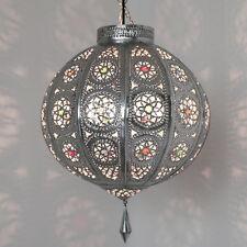 Lámpara Oriental Luz Colgante marroquí Lámpara Colgante kora-kazdir con S d33cm
