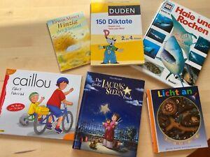 German Children's books