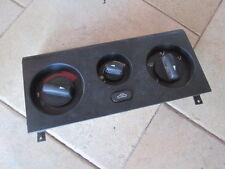 Cornice areazione anteriore Lancia Delta 2° serie dal 1992  [801.14]