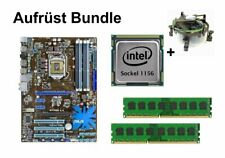 Aufrüst Bundle - ASUS P7P55 LX + Intel Core i7-875K + 4GB RAM #133336