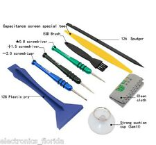 Repair Tool Kit Screwdrivers For iPhone samsung sony htc Pry Tools 9 tools b606