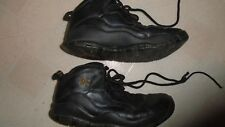 Air Jordan Retro10 NYC used Size 10 Mens Black