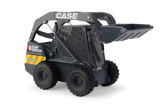 ERTL Case Construction 1/16 Scale Team Rubicon SV340 Replica Skid Steer Loader