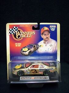 Winners Circle Dale Earnhardt Bass Pro Shops 1:43 scale Nascar.