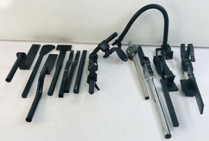 LOT of 13 Jazzy/Quantum Q-Logic Fixed/Swing Away Joystick Mount Power Wheelchair