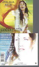 CD--CANDAN ERÇETIN -- -- OYALAMA ARTIK THE REMIX EP 2