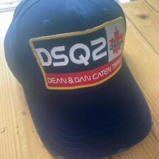 dsquared cap hat