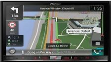 GPS portables Pioneer pour véhicule