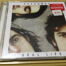 EVERMORE - REAL LIFE CD (GC-VG) LIGHT SURROUNDING YOU, INSIDE OF ME, RUNNING