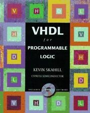 Learning VHDL with WARP2 by Kevin Skahill and Cypress Semiconductor Staff...