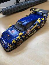 UT Models, 1/18, Porsche 911 GT - G-Force