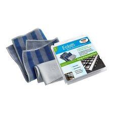 E-Cloth Micro Fiber Range Stovetop Cleaning Cloths 2 PK