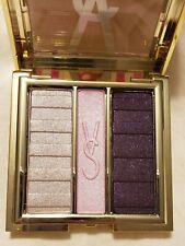 Victoria's Secret Eye Shadow Trio STRIKE A POSE New In Box Discontinued