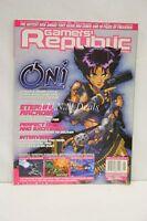 Gamers' Republic Issue 25 June 2000