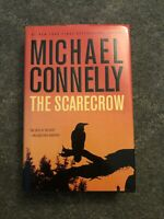 The Scarecrow by Michael Connelly (2009, Hardcover) 1st Edition