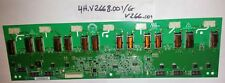 SONY Bravia LCD KDL-32M4000 TV Backlight Inverter Board PN: V266-001 4H.V2668.00