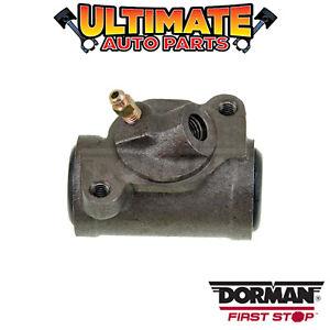 Dorman: W37047 - Drum Brake Wheel Cylinder