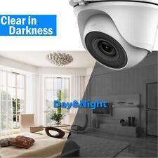 5MP CCTV HD DOME1080P  IP67 Outdoor Weatherproof 20M EXIR Turret  3.6mm Camera