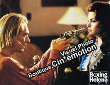 8 Photos Exploitation Cinéma 21x27cm (1993 BOXING HELENA Jennifer Chambers Lynch