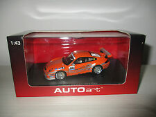 PORSCHE 911 (997) GT3 CUP 60673 AUTOART SCALA 1:43