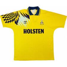 1990s Tottenham Away/Third Shirt Retro Football Adult Soccer Jersey Klinsmann#18