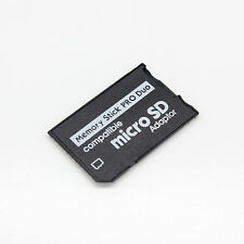 TF MicroSDHC Card to Memory Stick Pro Duo Adapter, TF To Memory Stick PD Adapter