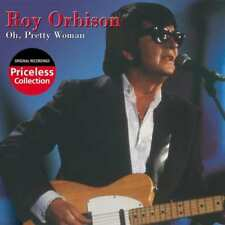 Roy Orbison: Oh, Pretty Woman NEW CD