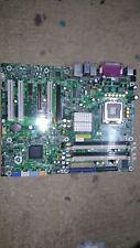Carte mere HP 383620-001 383595-001 REV 0D sans plaque socket 775