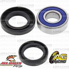 All Balls Lower Steering Stem Bearing Kit For Yamaha YFM 700 Grizzly 2011 Quad