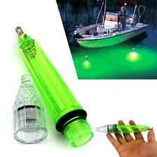 1pc Underwater Fishing LED Lamp Waterproof Flash Fish Fishing Light Fish Tool %A