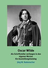 Englische Bücher über Kunst & Kultur-Wilde Oscar