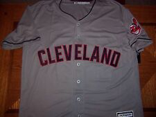 Andrew Miller Cleveland Indians Jersey Size XL 48