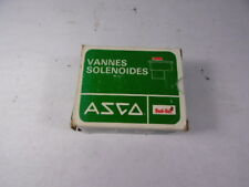 Asco T8262A260 Valve Assembly Kit ! NEW !