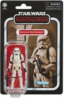 STAR WARS VINTAGE COLLECTION MANDALORIAN REMNANT STORMTROOPER 3 3/4 INCH FIGURE