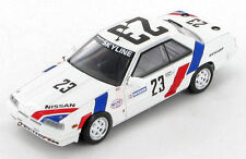 Nissan Skyline RS Turbo Suzuki - Wada JTCC 1986 1:43