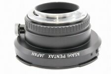 Exc+++ Pentax Adapter K for 6x7 67 Lens *AK118