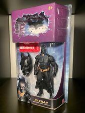 Batman Variant Dark Knight Action Figure RECALLED Version Mattel Movie Masters