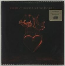 "Rush - Closer To The Heart [New 7"" Vinyl]"