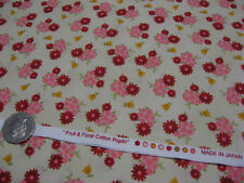 50cmx110cm 100/% cotton 1//2 Metre Oval Elements by Art Gallery Fabrics
