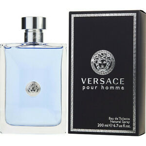 Versace Signature By Gianni Versace Edt Spray 6.7 Oz