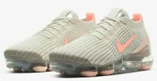 Nike Air Vapormax Flyknit 3 Light Cream Pink CT1274-200 Women's Size 6