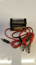 12 Volt Glow Starter Charger