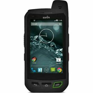 NEW Sonim XP7 Smartphone AT&T UNLOCKED 4G LTE 16 GB Ultra Rugged black UNLOCKED