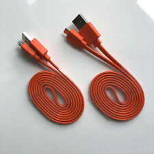 2X Micro USB Charger Cable For JBL E45BT E55BT E65BTNC EVEREST 710 310 headphone